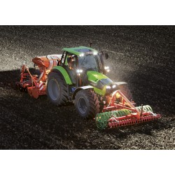DEUTZ-FAHR 6 SERIES NEW